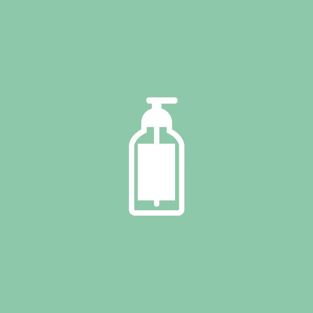 Huidverzorgings producten