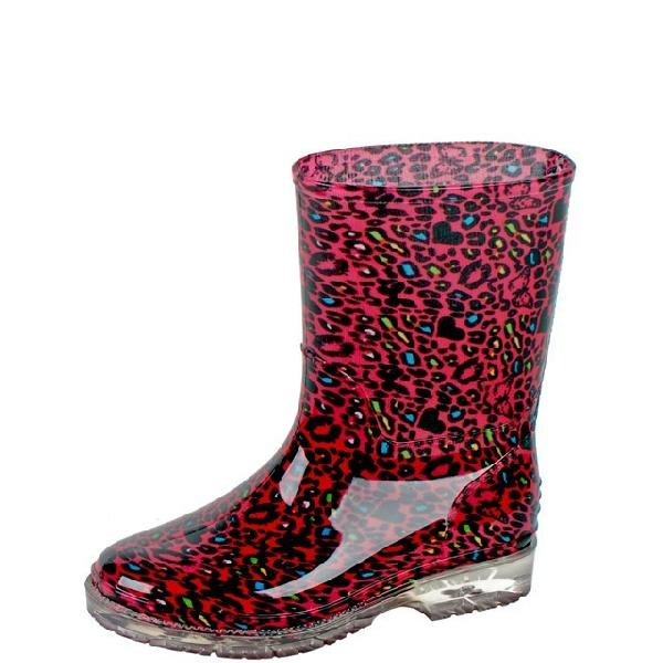 a96e85288ba Gevavi Boots - Kate meisjeslaars roze maat 22   Van Lieshout Dier & Tuin